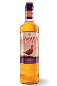 vendita THE FAMOUS GROUSE